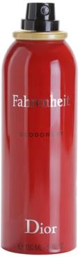 Dior Fahrenheit deospray pro muže 1