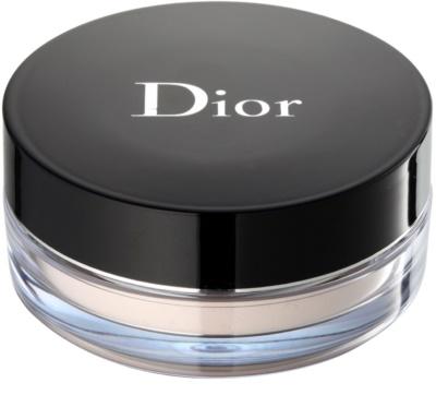 Dior Diorskin Forever & Ever Control matující sypký pudr 1