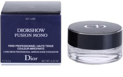 Dior Diorshow Fusion Mono dlouhotrvající zářivé oční stíny 4