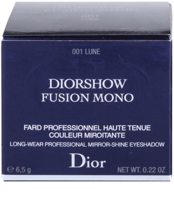 Dior Diorshow Fusion Mono dlouhotrvající zářivé oční stíny 5