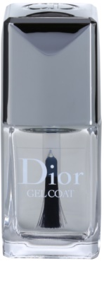 Dior Gel Coat лак за нокти  за блясък
