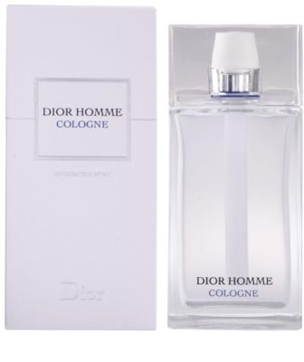 Dior Dior Homme Cologne (2013) одеколон для чоловіків
