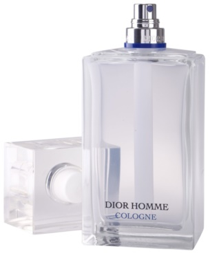 Dior Dior Homme Cologne (2013) Eau de Cologne für Herren 3