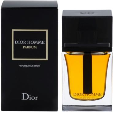 Dior Dior Homme Parfum (2014) parfém pro muže