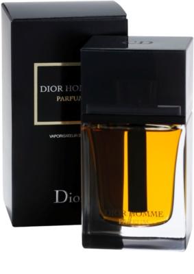 Dior Dior Homme Parfum (2014) parfém pro muže 1