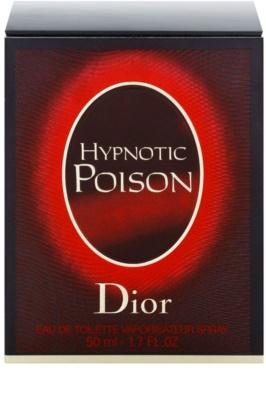 Dior Hypnotic Poison 1998 Limited Edition eau de toilette nőknek 2
