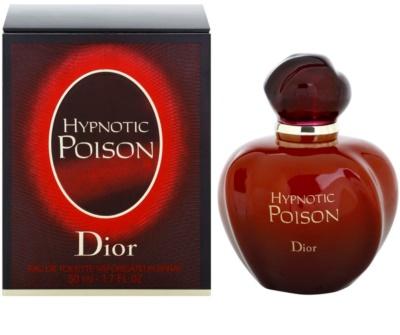 Dior Hypnotic Poison 1998 Limited Edition toaletna voda za ženske