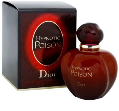 Dior Hypnotic Poison 1998 Limited Edition eau de toilette nőknek 1