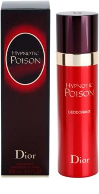 Dior Poison Hypnotic Poison dezodorant w sprayu dla kobiet