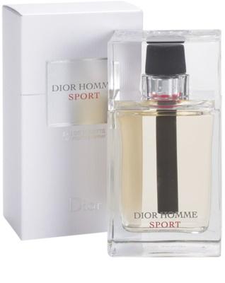 Dior Dior Homme Sport (2012) Eau de Toilette pentru barbati 1