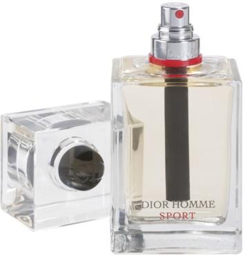 Dior Dior Homme Sport (2012) Eau de Toilette pentru barbati 3
