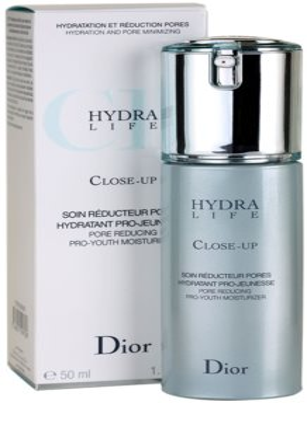 Dior Hydra Life fluid pro hydrataci pleti a minimalizaci pórů 1