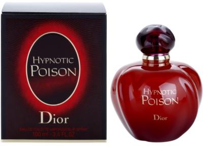 Dior Poison Hypnotic Poison (1998) toaletná voda pre ženy