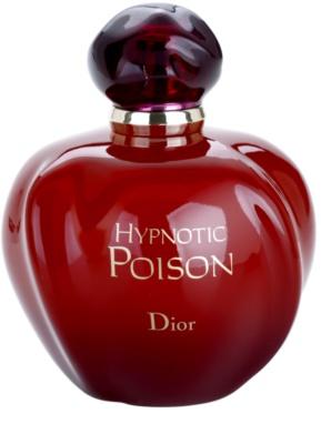 Dior Poison Hypnotic Poison (1998) eau de toilette nőknek 2