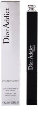 Dior It-Line delineador líquido 2