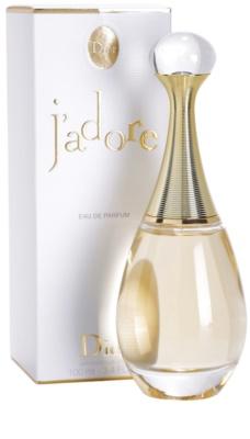 Dior J'adore eau de parfum nőknek 1