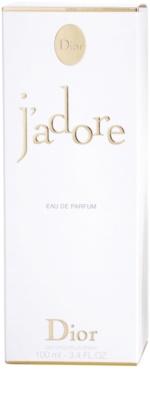 Dior J'adore eau de parfum nőknek 4