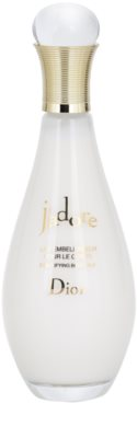 Dior J'adore mleczko do ciała tester dla kobiet