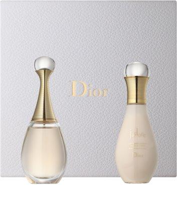 Dior J'adore dárková sada