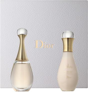 Dior J'adore zestaw upominkowy