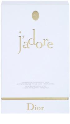 Dior J'adore set cadou 2