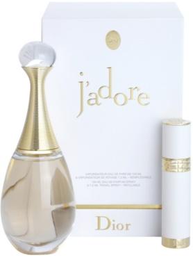 Dior J'adore set cadou
