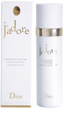 Dior J'adore deospray pentru femei