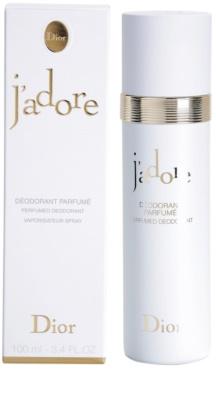 Dior J'adore deospray pro ženy