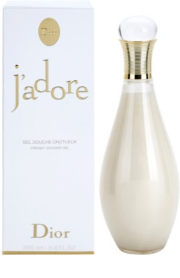 Dior J'adore душ гел за жени