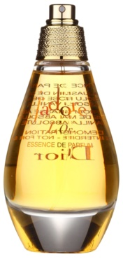 Dior J'adore L'Or parfüm teszter nőknek