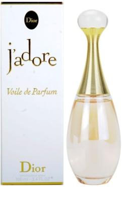 Dior J'adore Voile de Parfum (2013) Eau de Parfum für Damen