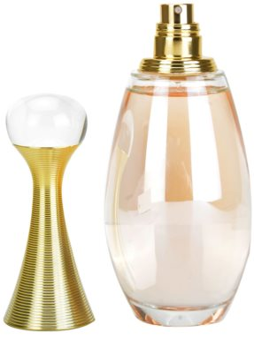 Dior J'adore Voile de Parfum (2013) eau de parfum para mujer 3