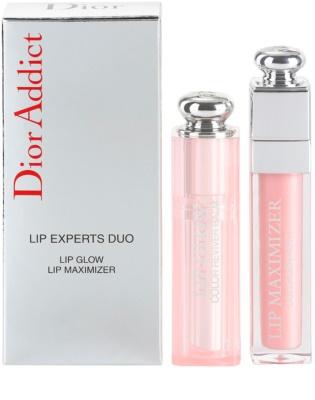 Dior Lip Experts Duo Kosmetik-Set  I.