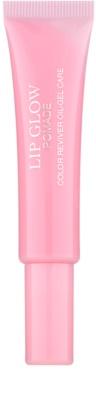 Dior Addict Lip Glow Pomade tápláló szájbalzsam fénnyel