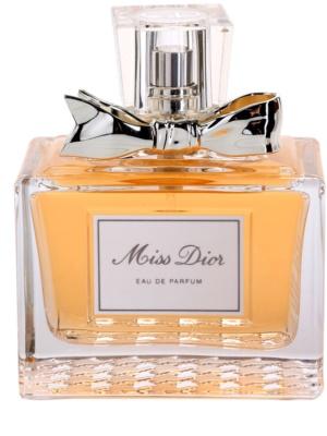 Dior Miss Dior parfémovaná voda tester pro ženy