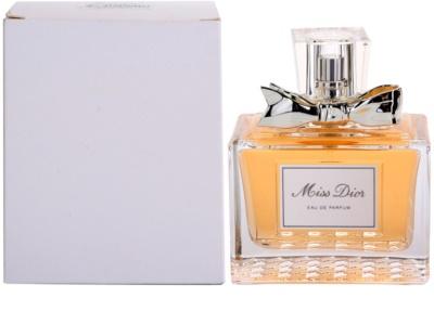 Dior Miss Dior woda perfumowana tester dla kobiet 2