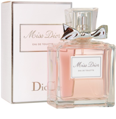 Dior Miss Dior Eau De Toilette (2013) toaletná voda pre ženy 1