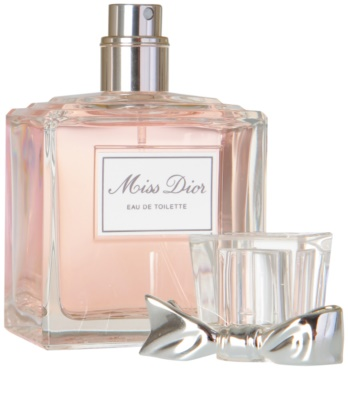 Dior Miss Dior Eau De Toilette (2013) woda toaletowa dla kobiet 3