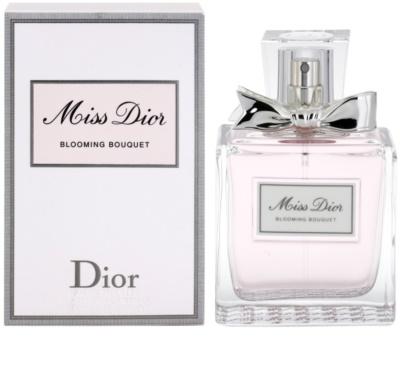 Dior Miss Dior Blooming Bouquet (2014) eau de toilette para mujer