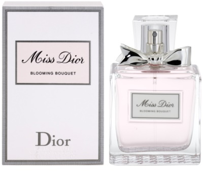 Dior Miss Dior Blooming Bouquet (2014) toaletní voda pro ženy