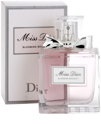 Dior Miss Dior Blooming Bouquet (2014) toaletní voda pro ženy 1