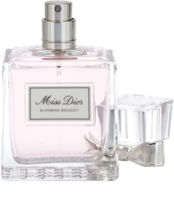 Dior Miss Dior Blooming Bouquet (2014) toaletní voda pro ženy 3