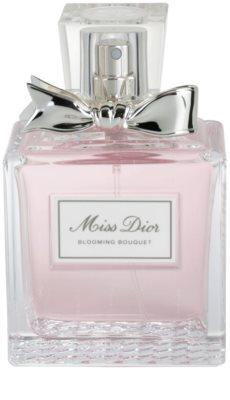 Dior Miss Dior Blooming Bouquet (2014) woda toaletowa tester dla kobiet