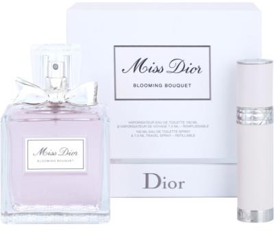 Dior Miss Dior Blooming Bouqet set cadou