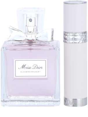 Dior Miss Dior Blooming Bouqet lote de regalo 1