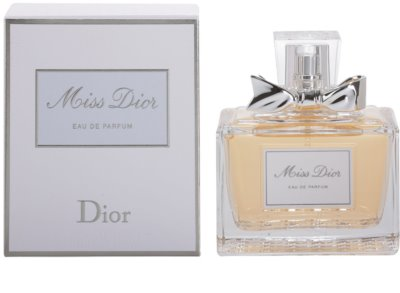 Dior Miss Dior parfémovaná voda pro ženy