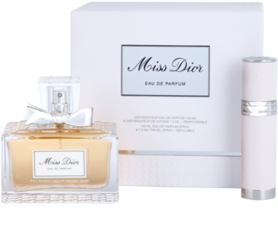 Dior Miss Dior 2012 darilni set