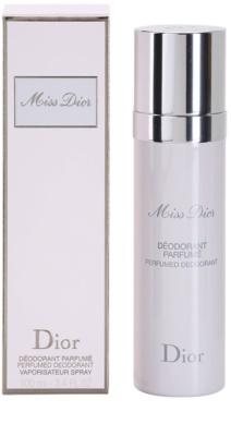 Dior Miss Dior deospray pentru femei