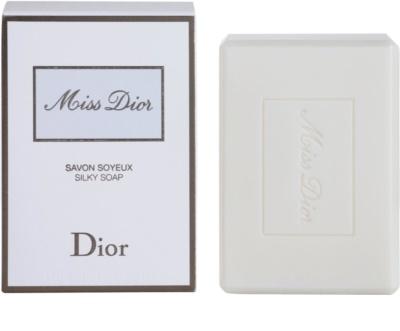 Dior Miss Dior parfémované mýdlo pro ženy