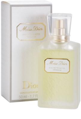 Dior Miss Dior Eau de Toilette Originale (2011) Eau de Toilette pentru femei 1